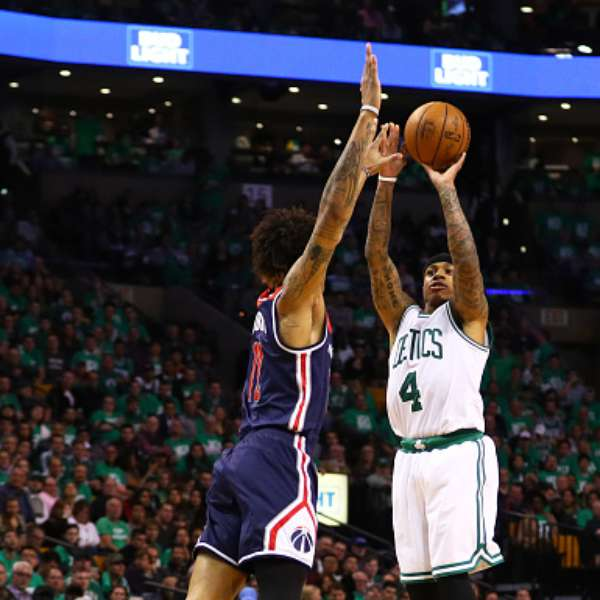 Boston Celtics vs Wizards Washington en vivo NBA Playoffs 2017 basquetbol online ESPN Deportes ...
