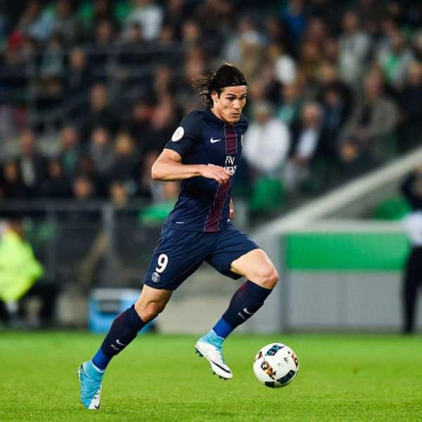 Paris Saint Germain V Estac Troyes Ligue 1: PSG Vs Caen En Vivo Ligue 1 Online Liga Francesa Futbol