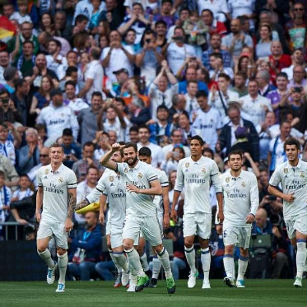 EN VIVO Málaga Vs Real Madrid Ver Online