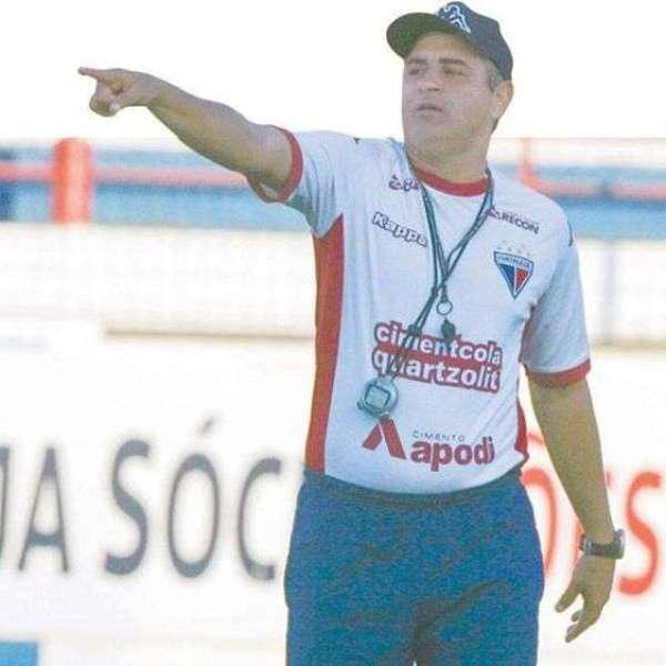 Atlético-GO perto de anunciar Marcelo Chamusca para 2015 - Terra Brasil