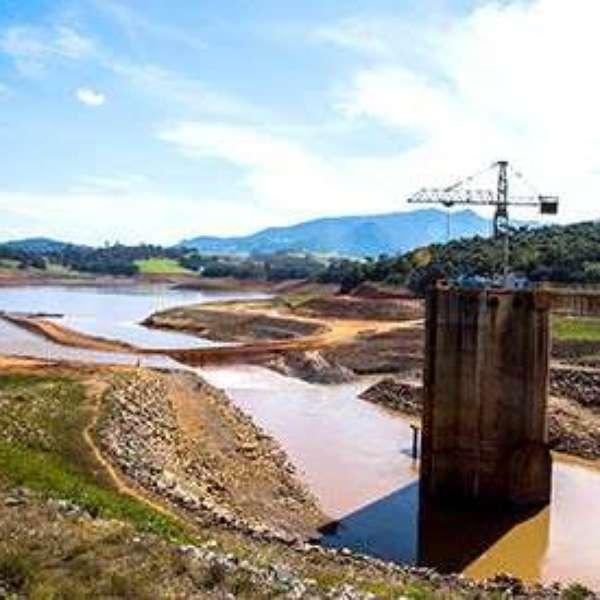 SP: Cantareira registra nova queda; outros sistemas sobem - Terra Brasil