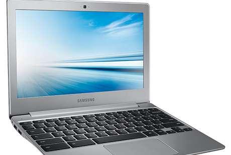 Samsung Chromebook 2 Foto: Samsung / Divulgação