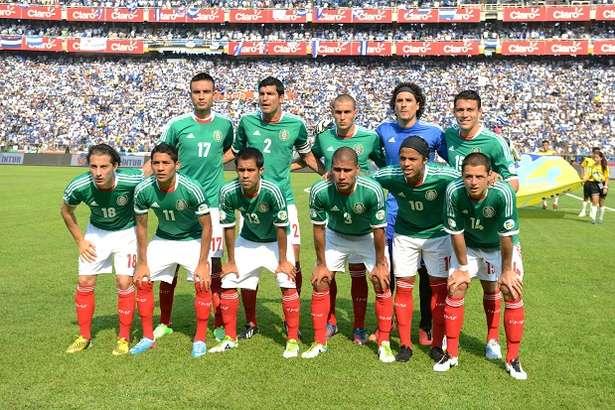 Mexico wasted a 2-0 advantage in San Pedro Sula. (Getty)