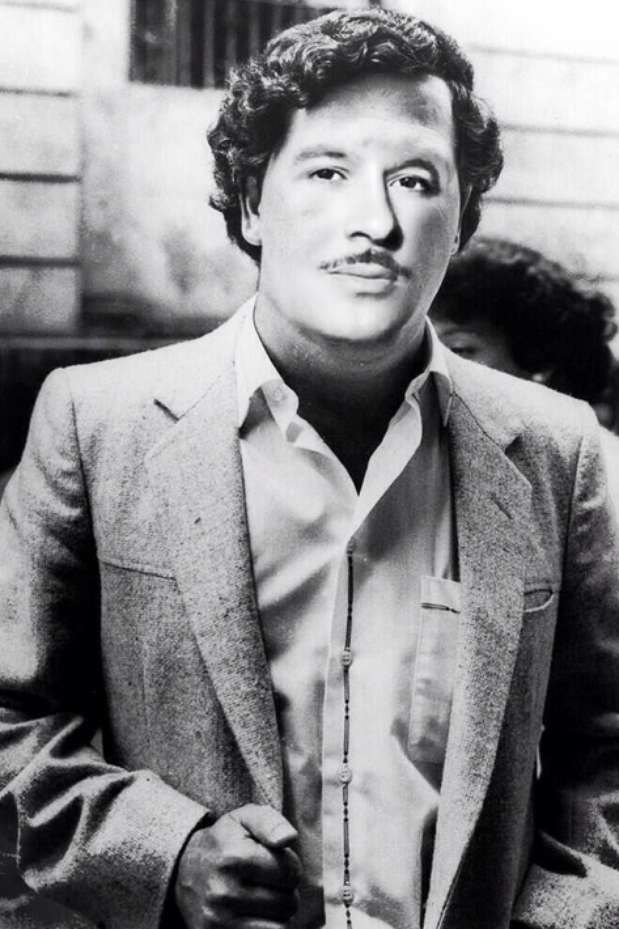 Pablo Emilio Escobar Gaviria Net Worth