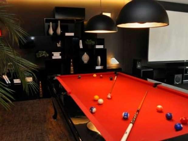 Elite Game Room Fabrica