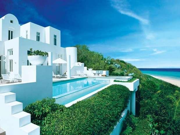 Meads Bay Beach Villas Irma