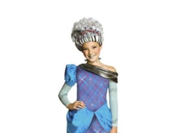 Halloween: 50 disfraces para bebés y niños - Terra USA