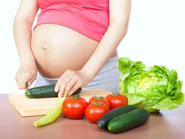Питание для беременных с доставкой