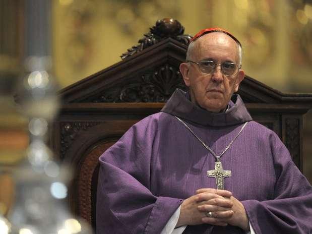 El papa Francisco I