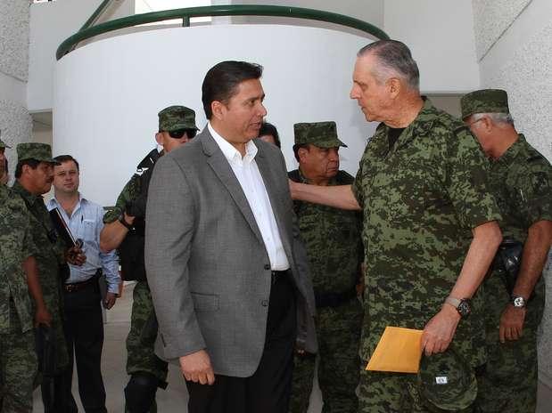 Sedena inaugura nuevo cuartel en Nuevo León Sedena-004