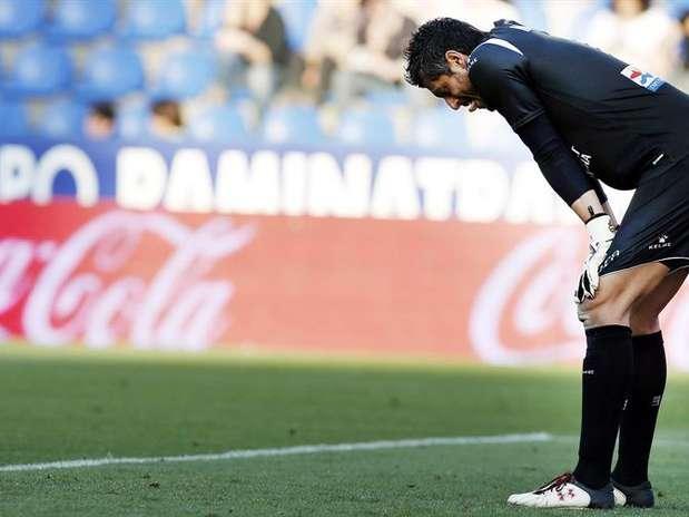 Jornada 31ª. Levante - Deportivo Foto: EFE en español