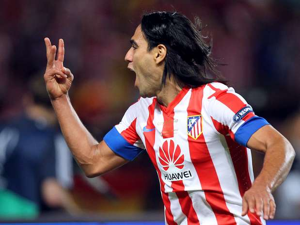 Radamel Falcao agrees €60m deal with Monaco [La Sexta report]