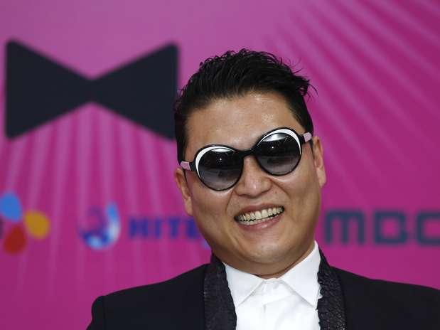 """El rapper surcoreano PSY alcanzó las 38 millones de visitas con su nuevo sencillo """"Gentleman"""" Foto: AP"""