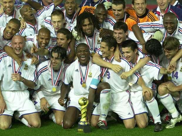 ◄معلومات تاريخية عن بطولة القارات ◄ 6francia2001