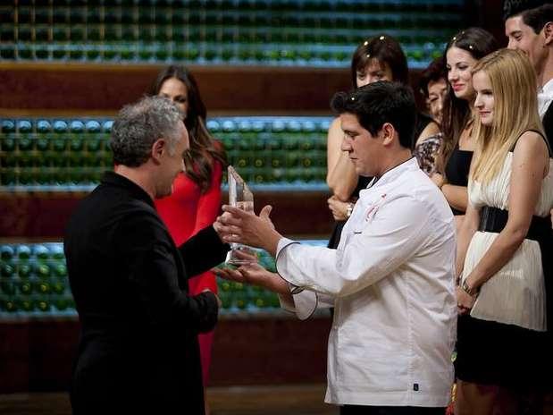 La final de 'MasterChef' fue lo más visto del mes de julio. Foto: RTVE