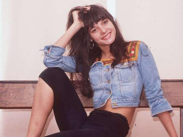 Daniella Perez morreu em dezembro de 1992 Foto: Reprodução