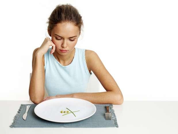 Saiba 5 motivos pelos quais a maior parte das dietas falha