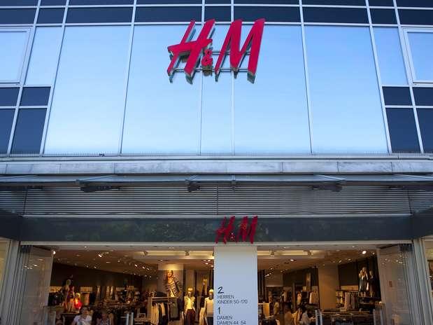 Primeira loja seria na avenida Paulista Foto: Getty Images