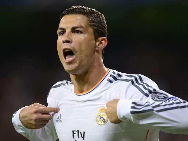 Foto Cristiano Ronaldo (Real Madrid)