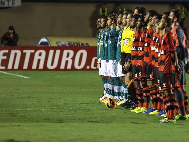 Pós-Jogo: Flamengo ainda me matará do coração