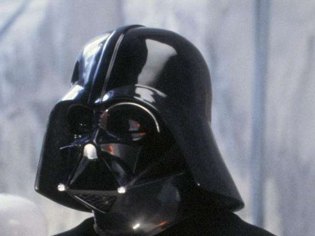 Darth Vader em Star Wars Foto: BangShowBiz / BangShowBiz