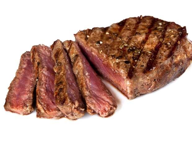 Alimento produz ácidos no organismo Foto: Getty Images