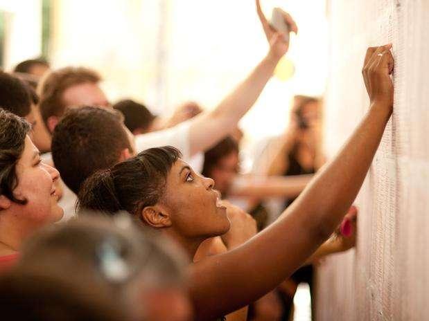 Política de cotas garantiu mais oportunidade para os negros no ensino superior Foto: UFRGS / Divulgação