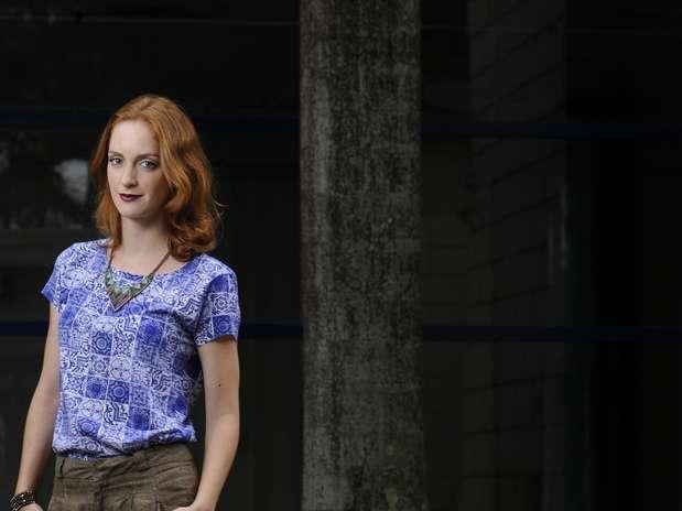 Laila Zaid interpreta Priscila em 'Além do Horizonte' Foto: Carta Z Notícias / TV Press