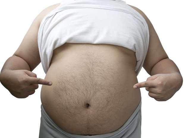 Estudo avaliou áreas com mais profissionais obesos em Washington Foto: Getty Images