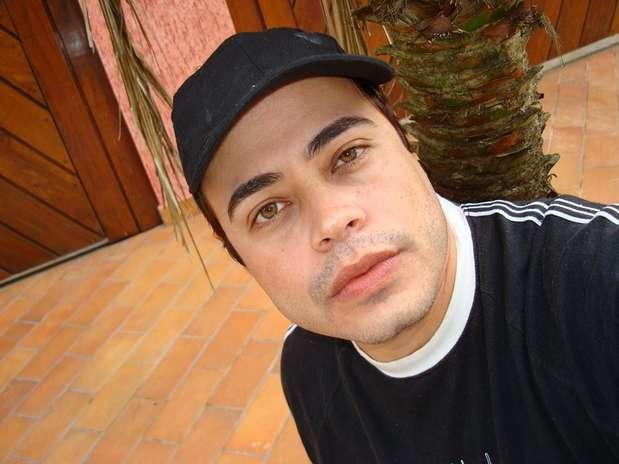 Jornalista Celso Mazzieri, 45 anos, não foi mais vistodesde a madrugada de sábado, quando foi aPorto Feliz (SP) para uma festa Foto: Divulgação