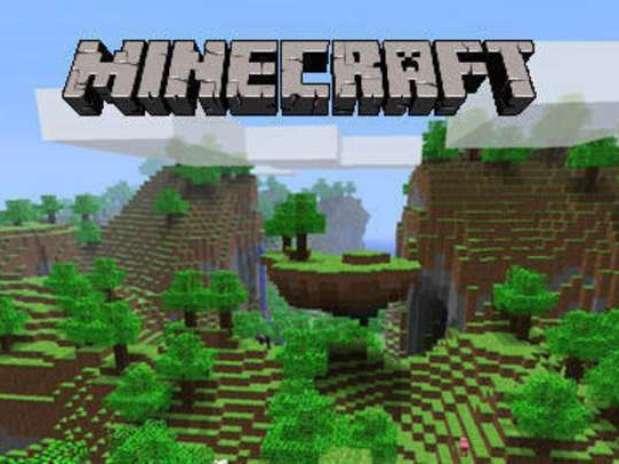 Sobreviver ao primeiro dia de 'Minecraft' é o que separará os novos jogadores dos não-entusiastas Foto: Reprodução