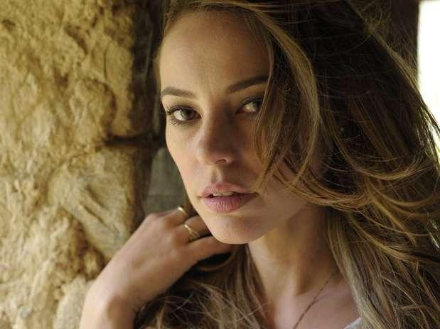 Durante a novela Amor à Vida a personagem Paloma trocou algumas vezes de estilo Foto: Divulgação/Estevam Avellar/TV Globo