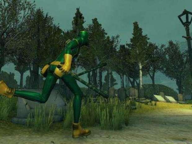 Jogo 'Kick-Ass 2' chega em novembro para PS3, Xbox 360 e PC