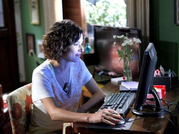 Manuela do Monte é a Carol de Chiquititas Foto: Facebook / Reprodução