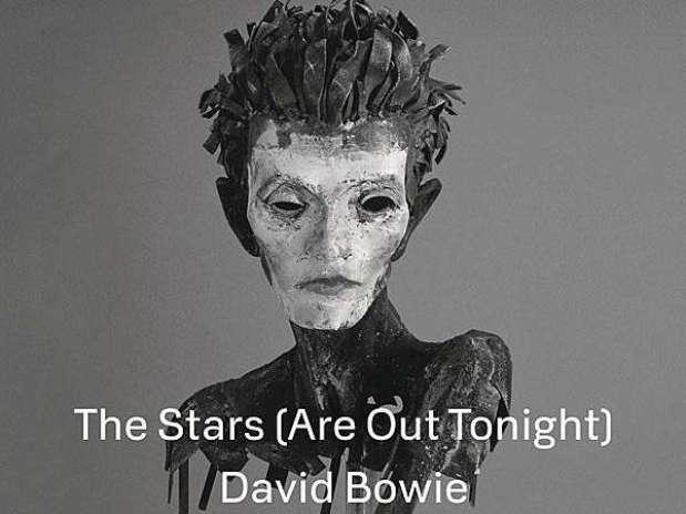 David Bowie vai lançar primeiro disco em dez anos Foto: Divulgação