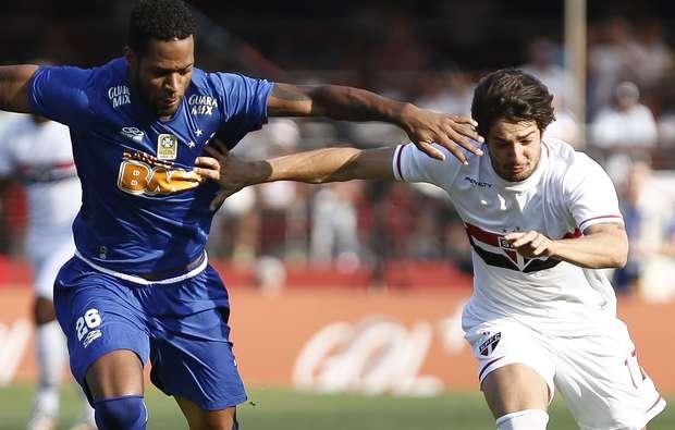 """Libertadores: oitavas terão """"quartas-feiras brasileiras"""""""