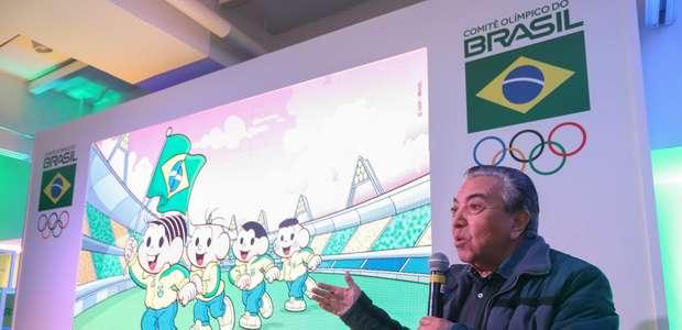 Ação para os Jogos de Tóquio 2020 une o COB à Turma da ...