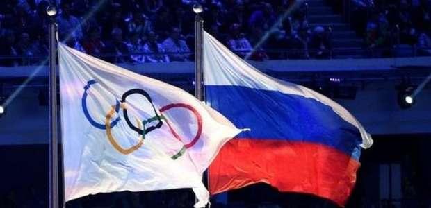 Por que a Rússia foi banida de eventos esportivos como a ...