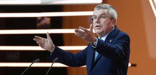 COI considera Jogos Olímpicos no primeiro semestre de 2021