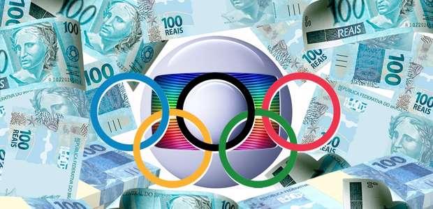 Globo pode perder R$ 580 milhões com adiamento da Olimpíada