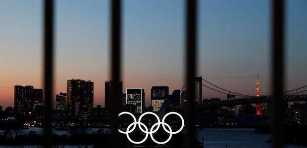 Atletas já classificados manterão vagas nos Jogos em 2021