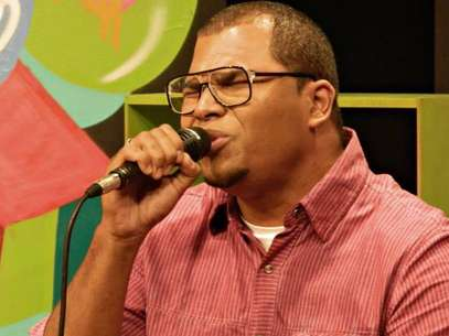 Amigos lamentam morte do cantor gospel C. Frack, vencedor do 'Astros'
