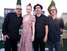 Garbage est integrado por Steve Marker (guitarrista), Shirley Manson (voz), Duke Erikson (guitarra y teclados) y Butch Vig (batera).
