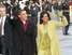 The swearing ceremony will also have a different look for the First Lady.