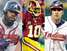2. Atlanta Braves/Washington Redskins/Cleveland Indians: It's always nice to name your team after Native American stereotypes. Guess the New York Latinos or Washington Caucasians were unavailable at the time.