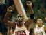 5. Jordan melts Suns: Leading the Suns 2-1 heading into Game 4 of the Finals, Jordan almost single-handedly drove the Bulls to an insurmountable 3-1 series lead with 55 points (second-most in a Finals game in history), including a three-point play in the final seconds that sealed the win.