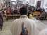 Priest Humberto lvarez presides over a Mass for children in Ojo de Agua, in Saltillo, Mxico, with a robe decorated with images of superheroes.
