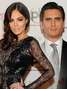 Ximena Navarrete & Scott Disick attend Miss Universe 2012. Photo: Getty Images