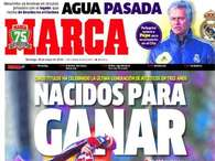  Foto: Marca