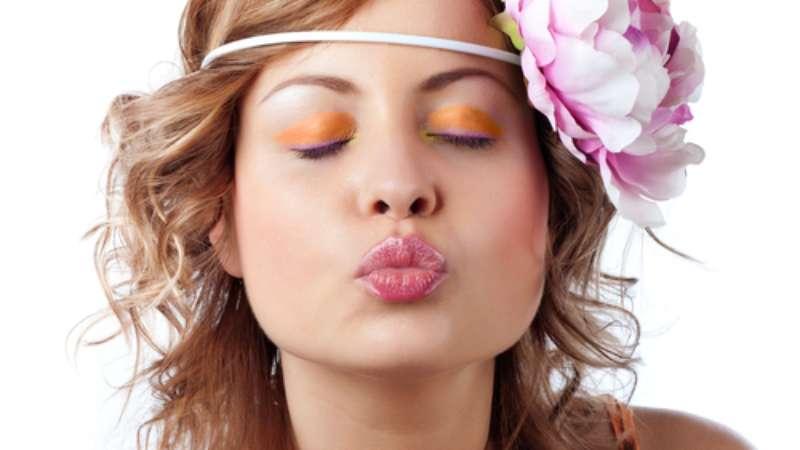 c05b4940a Sensibilidade e doença do beijo  saiba como deixá-las longe